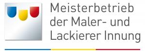 Logo Meisterbetrieb der Maler- und Lackierer-Innung